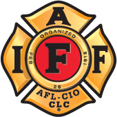 UFFW is a member of IAFF