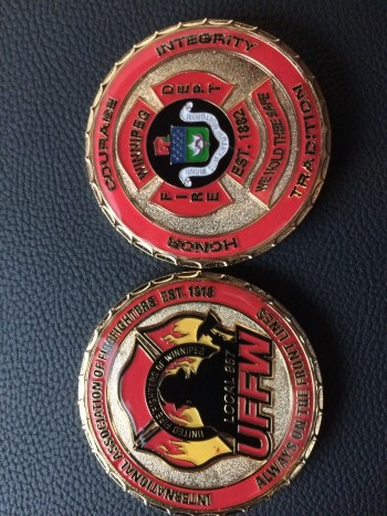 Challenge Coin - $10.00