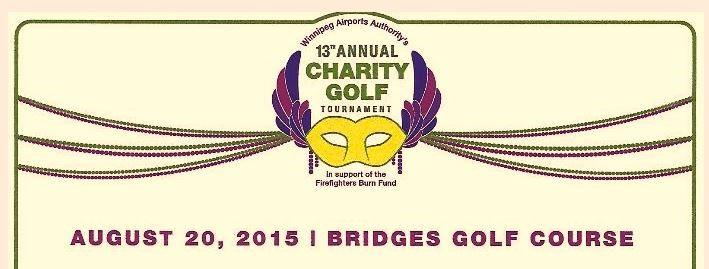2015-Golf Tournament