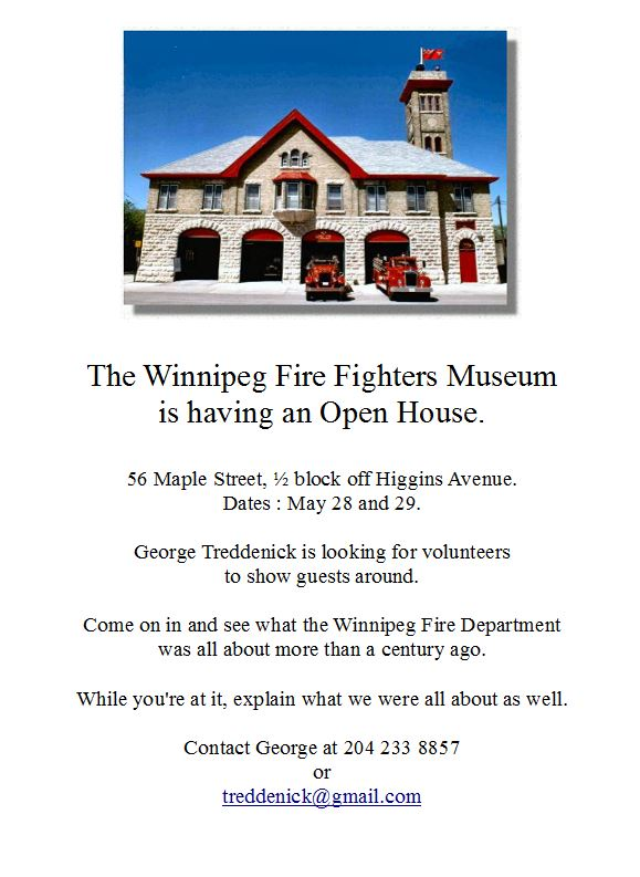 Museum Open House